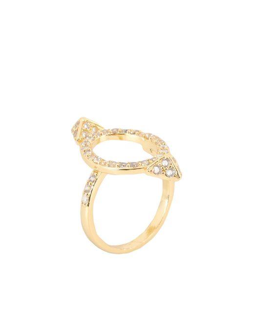 Kevia - Metallic Rings - Lyst