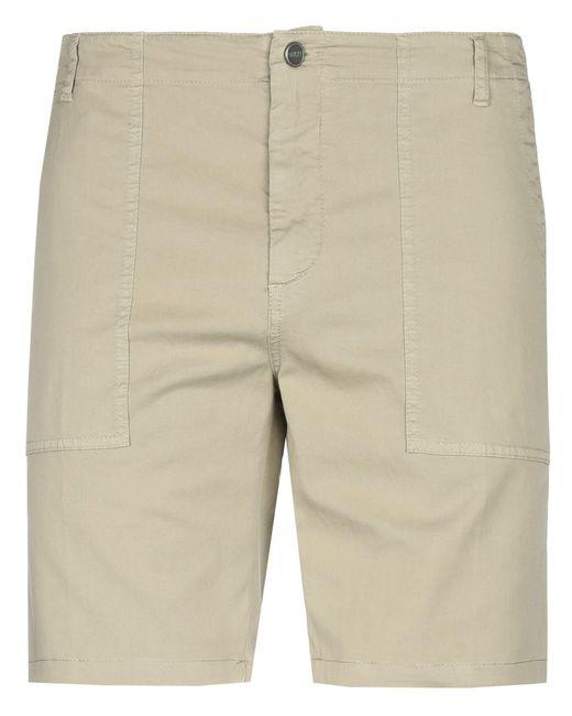 Colmar Green Bermuda Shorts for men