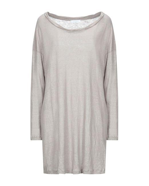 Emilio Pucci Gray T-shirt