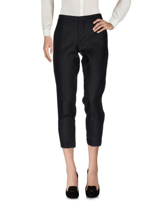 Pantalon DSquared² en coloris Black