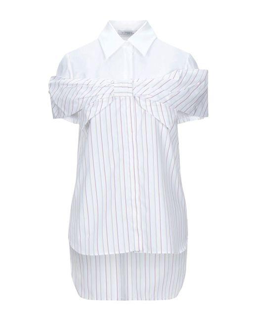 Vivetta White Shirt