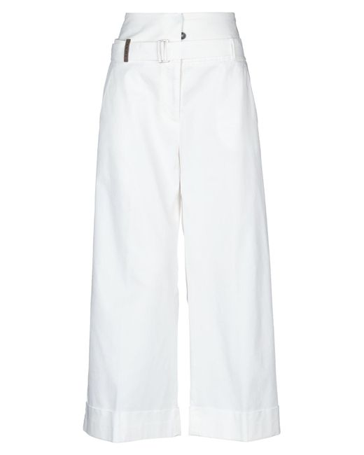 Peserico White Hose