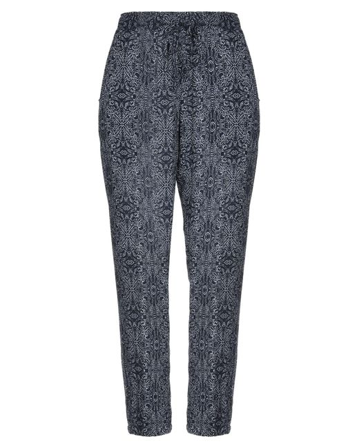Pantalones Velvet By Graham & Spencer de color Blue