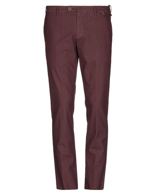 Pantalones AT.P.CO de hombre de color Multicolor