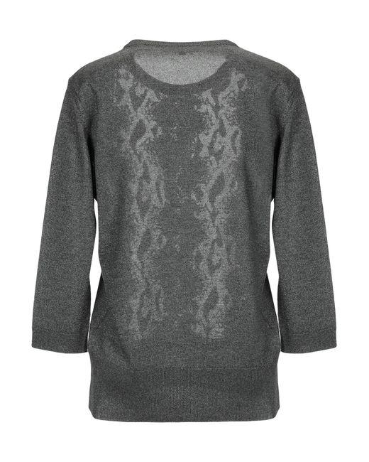 Pullover ALTEЯƎGO de color Gray