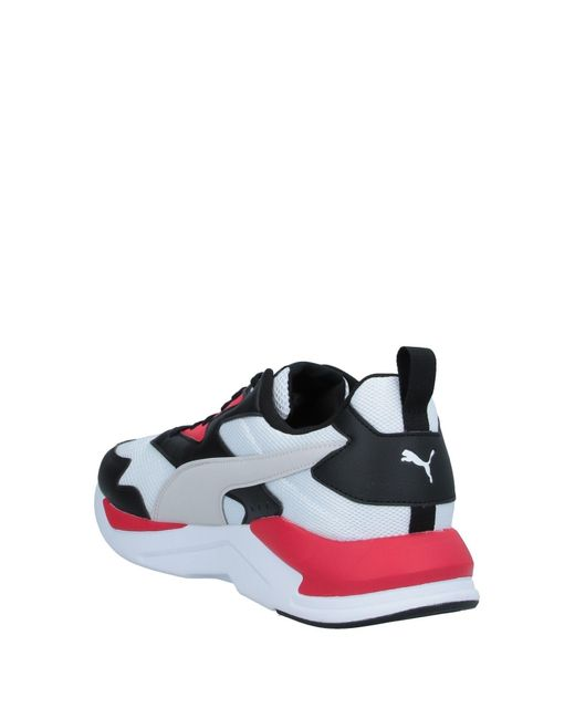 Sneakers & Tennis basses PUMA pour homme en coloris Blanc - Lyst