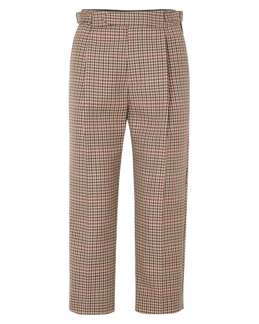 Pantalone di Monse in Multicolor