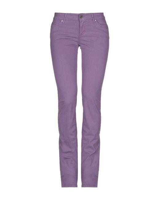 Liu Jo Purple Hose