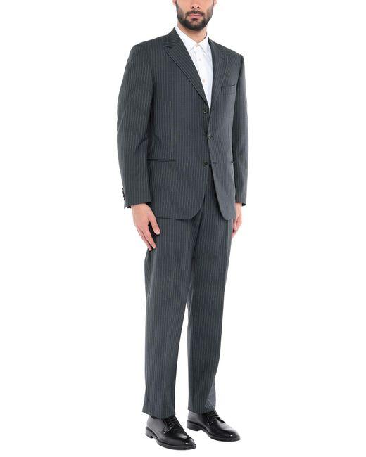 Pal Zileri Gray Suit for men