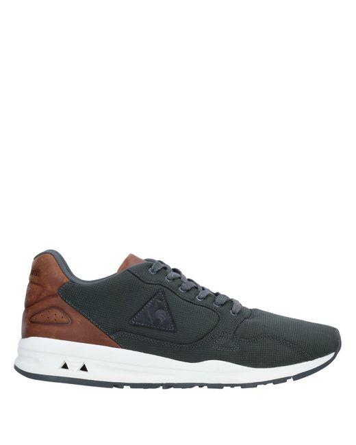 Le Coq Sportif Low Sneakers & Tennisschuhe in Multicolor für Herren