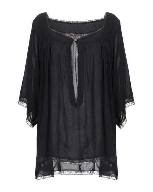 Blusa di Dv Roma in Black