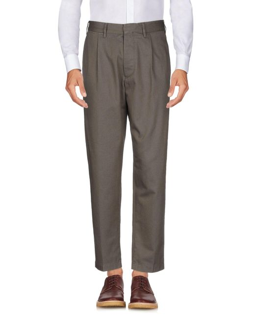 Pantalon The Gigi pour homme en coloris Gray