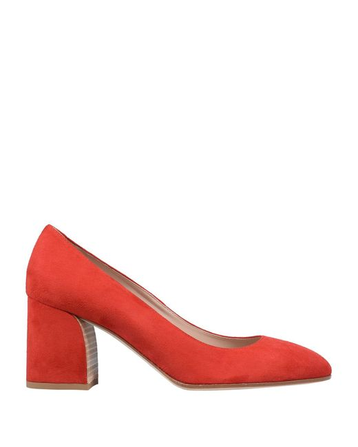 Zapatos de salón Tod's de color Red