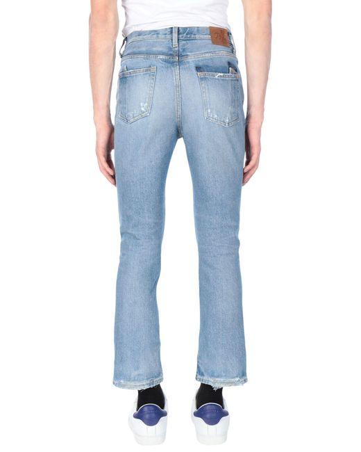 PRPS Jeanshose in Blue für Herren