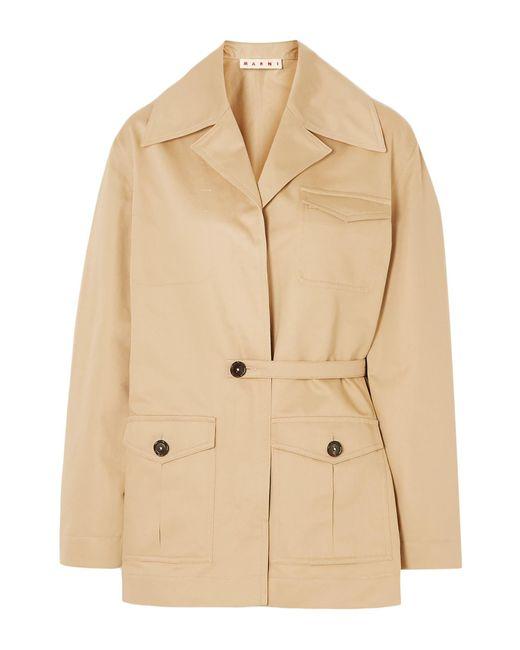 Marni Natural Jacket