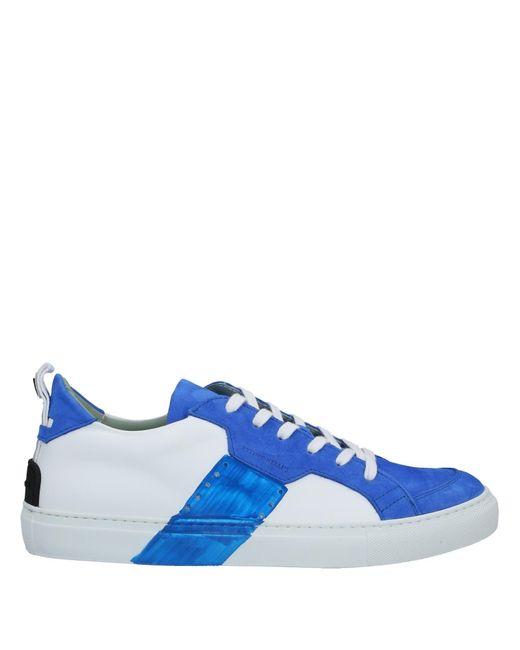 Attimonelli's White Low-tops & Sneakers for men