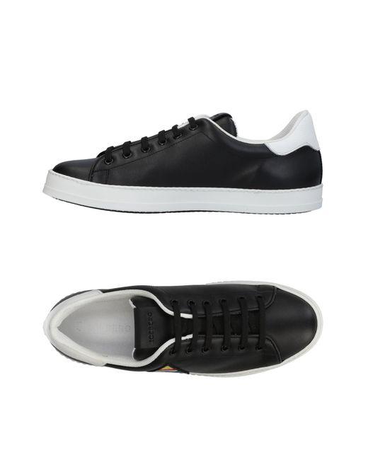 FOOTWEAR - Low-tops & sneakers Iceberg N0L7NAl
