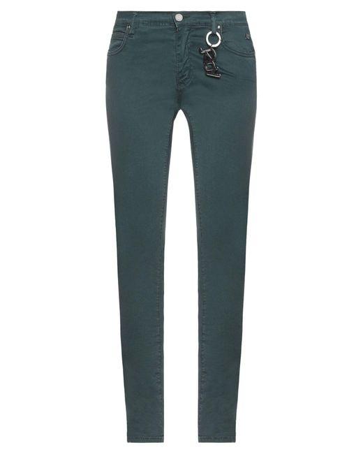 Pantalone di Roy Rogers in Green