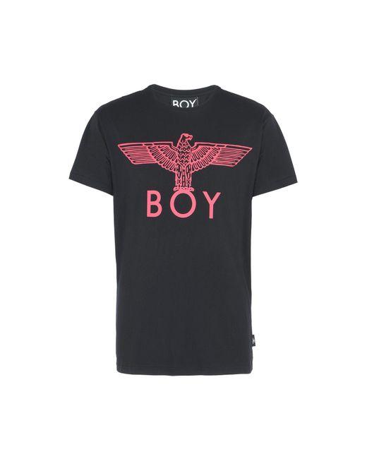 T-shirt BOY London pour homme en coloris Black