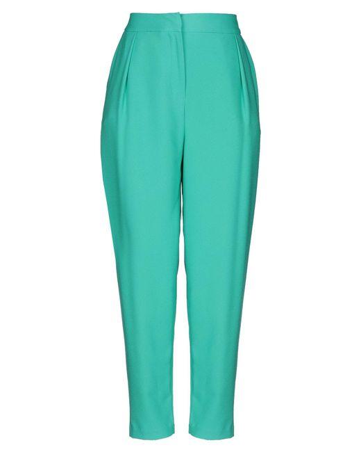 Pantalones Guess de color Green