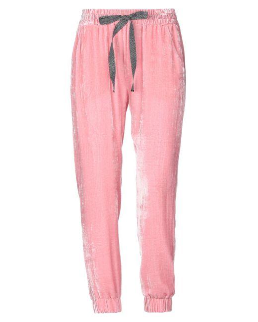 Pantalone di Pinko in Pink