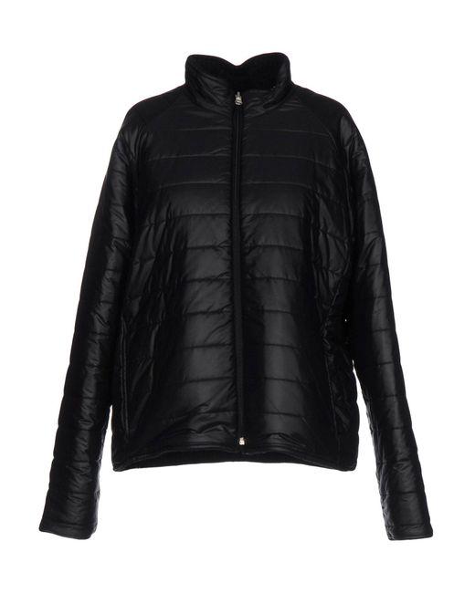 Alpha Studio - Black Jackets - Lyst