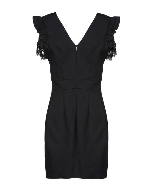 Vestito corto di Pinko in Black