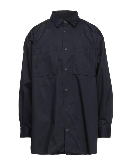 Acne Blue Shirt for men