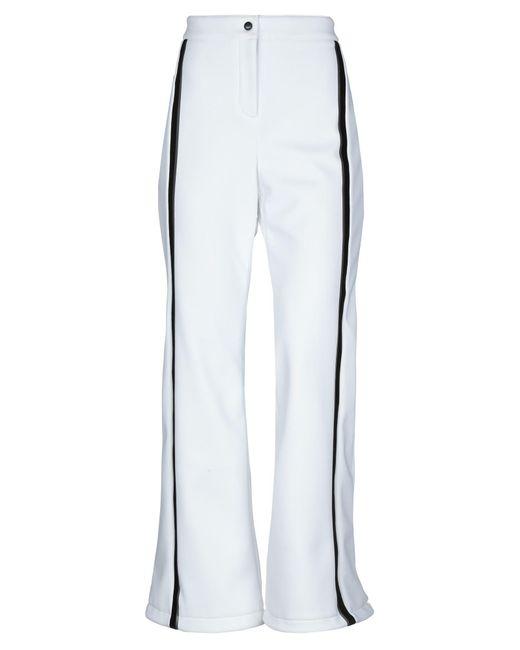 Pantalones Esquí Fendi de color White