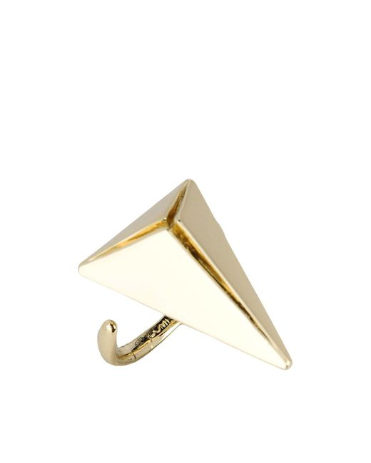 Joomi Lim   Metallic Ring   Lyst