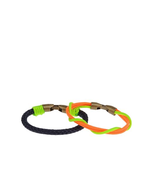 L4k3   Blue Bracelet   Lyst