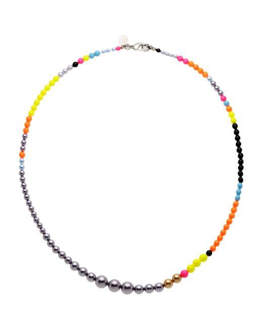 Tom Binns | Multicolor Necklace | Lyst