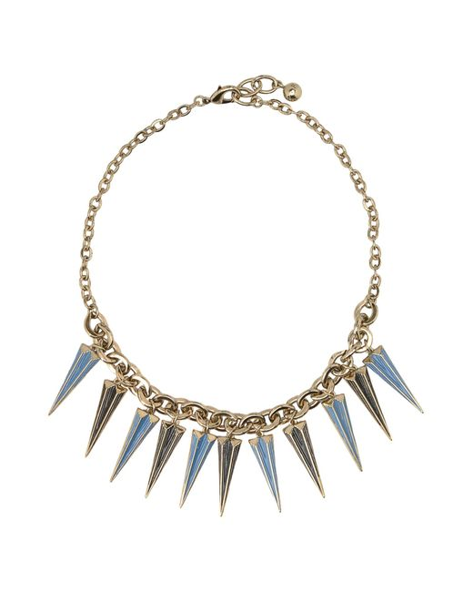 Lulu Frost | Blue Necklace | Lyst