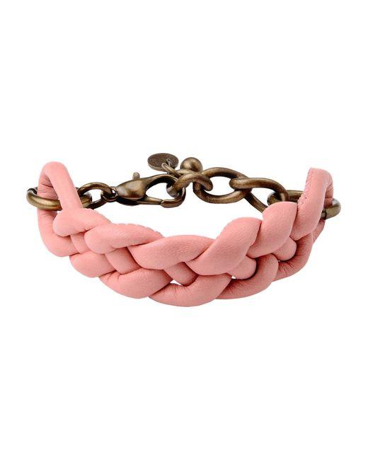 Malababa | Pink Bracelet | Lyst