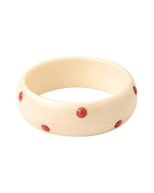 First People First | Red Bracelet | Lyst