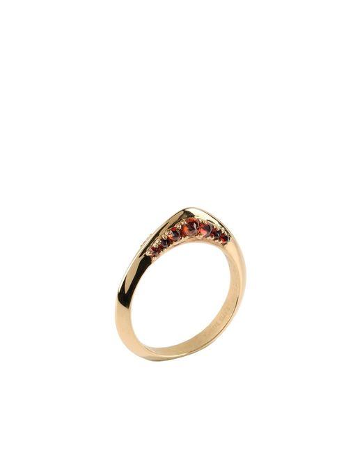Katie Rowland | Metallic Ring | Lyst
