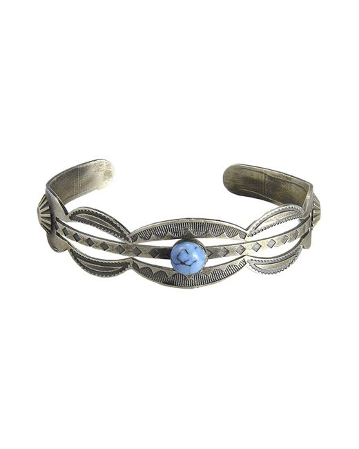First People First   Blue Bracelet   Lyst