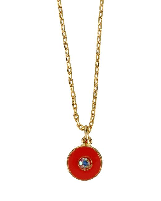 Eyland | Red Necklace | Lyst
