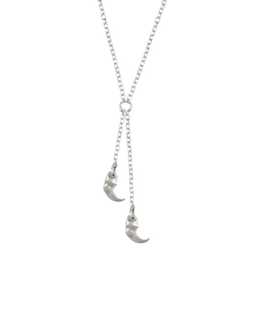 K/ller Collection | Metallic Necklace | Lyst