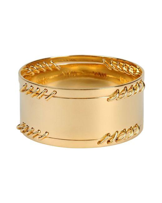 A Peace Treaty   Metallic Bracelet   Lyst
