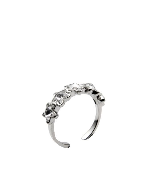 Ca&Lou | Metallic Ring | Lyst