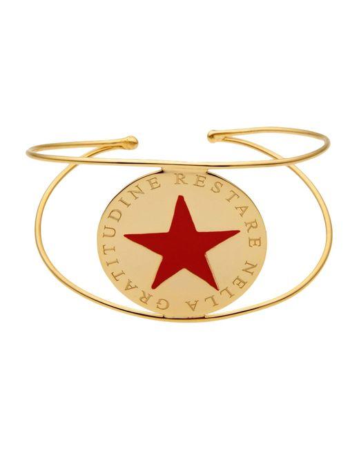 Loroetu | Metallic Bracelet | Lyst