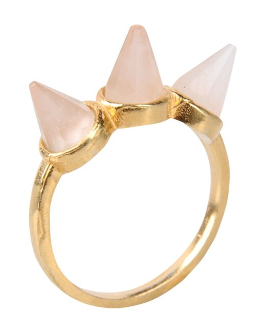 First People First | Pink Ring | Lyst