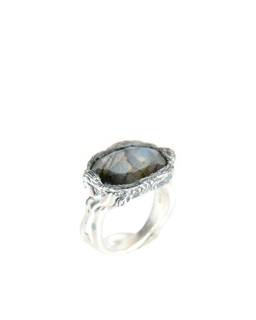 Jade Jagger   Metallic Ring   Lyst