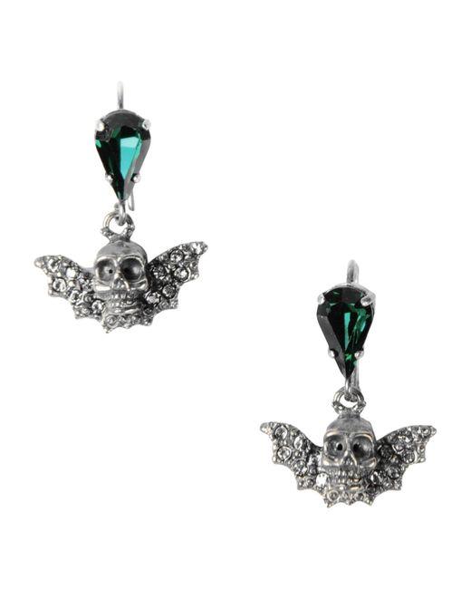 Stefania Di Pardo | Green Earrings | Lyst