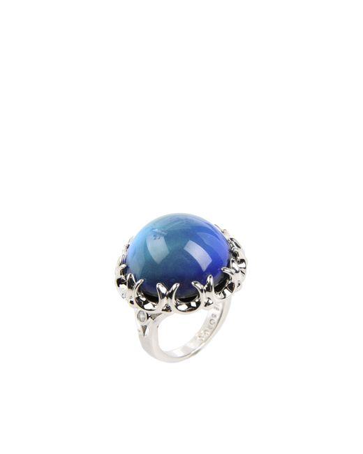 Eddie Borgo | Blue Ring | Lyst