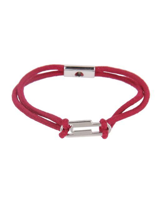 Tateossian   Pink Bracelet for Men   Lyst