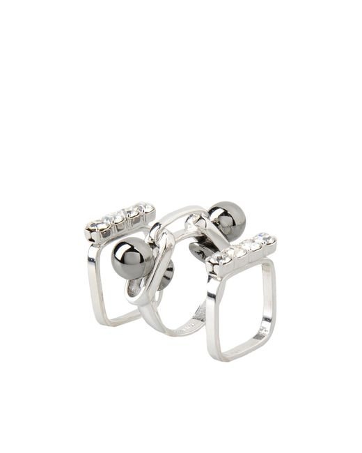 Joomi Lim | Metallic Ring | Lyst