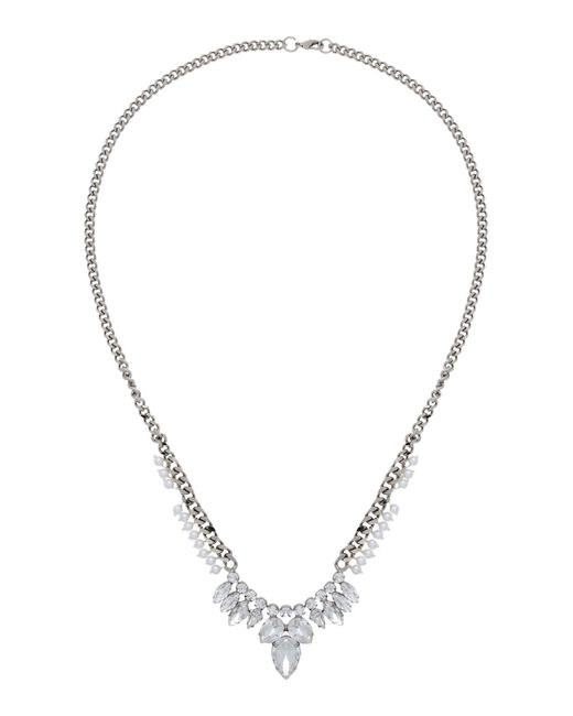 Emanuele Bicocchi | Metallic Necklace | Lyst
