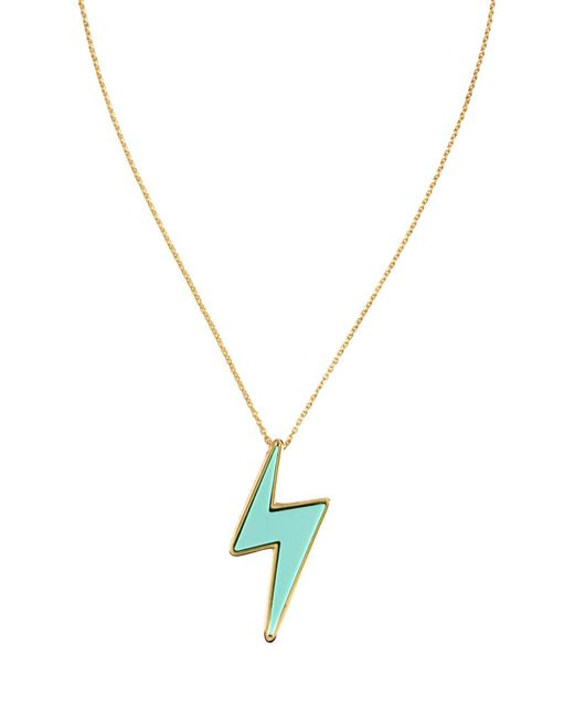 Marc By Marc Jacobs | Metallic Pendant | Lyst